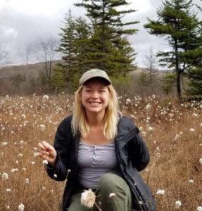 Ashley Moulton